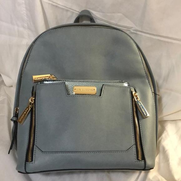 76f5a13e9119 Big Buddha Handbags - NWOT Bog Buddha Backpack Purse